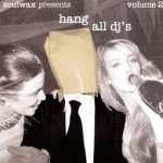 Hang All DJs vol. 2 cover artwork