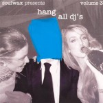 Hang All DJs vol. 3 cover artwork