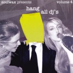 Hang All DJs vol. 4 back